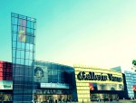 Completion of the Gallery Mall