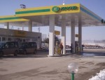 Rehabilitation of SAKSA gas stations
