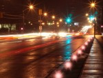 Reconstruction and modernization of urban lighting