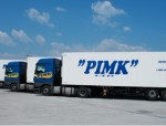 PIMK – Construction of a parking and adjacent buildings in the Industrial Area