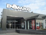 DOMKO – construction of commercial premises